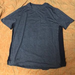 Men's lululemon t-shirt sz XXL